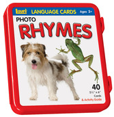 Rhymes Language Cards