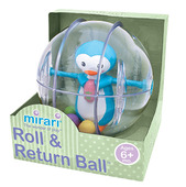 Mirari® Roll & Return Ball™