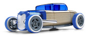 Automoblox™ Mini HR-3 Hot Rod