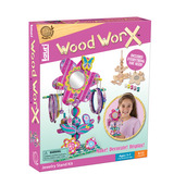 Wood WorX® Jewelry Stand Kit