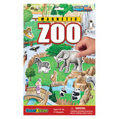 Create A Scene™ Magnetic Zoo™