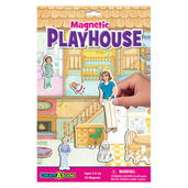 Create A Scene™ Magnetic Playhouse™