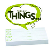 The Game of Things...® Response Pads