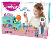 Roominate® Zoey's Pet Vet Van