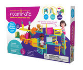 Roominate® Alice & Zoey's Playdate