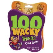100 Wacky Things®