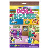 Create A Scene™ Magnetic Dollhouse™