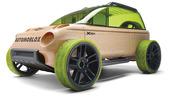 Automoblox™ Mini X9-X Sport Utility