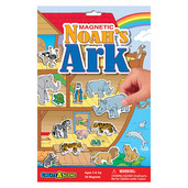 Create A Scene™ Magnetic Noah's Ark™