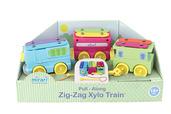 Mirari® Zig-Zag Xylo Train®