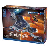 Locktagons® Battle for Mars™