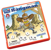 Take 'N' Play Anywhere™ Hangman