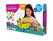 Roominate® School Bus
