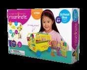 Roominate® School Bus