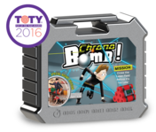 Chrono Bomb® Special Agent Edition