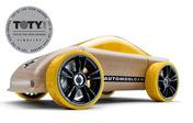 Automoblox™ C9 Sportscar