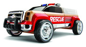 Automoblox™ T900 Rescue Truck