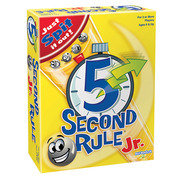 5 Second Rule® Jr.