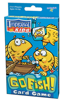 Imperial® Kids Go Fish!
