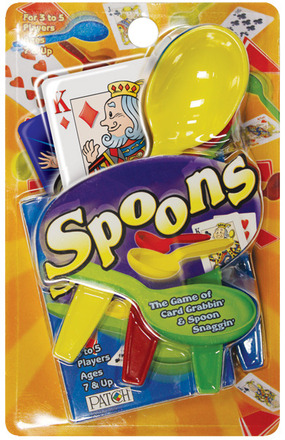 Spoons picture