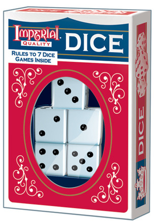Imperial® Dice 5 Pack picture