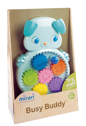 Mirari® Busy Buddy™