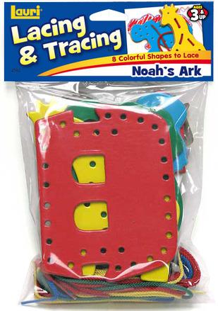 Noah's Ark picture