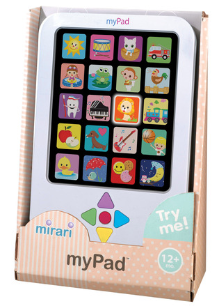 Mirari® myPad® picture