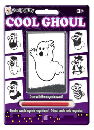Cool Ghoul™ picture