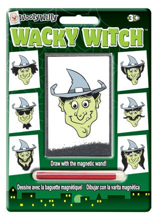 Wacky Witch™ picture
