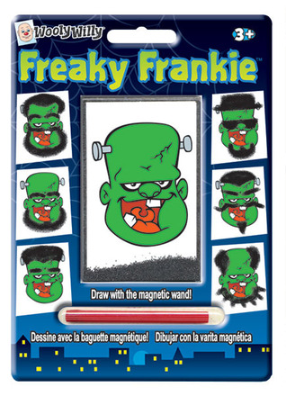 Freaky Frankie™ picture