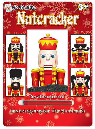 Nutcracker picture