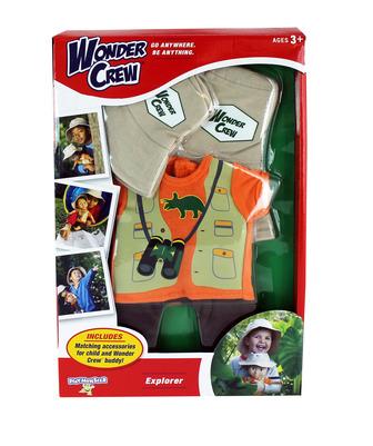 Wonder Crew® Adventure Pack Explorer picture
