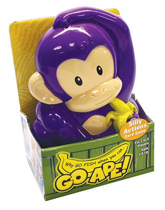 Go Ape!® picture