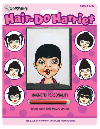 Hair Do Harriet™ picture