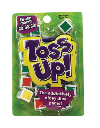Toss Up!® picture