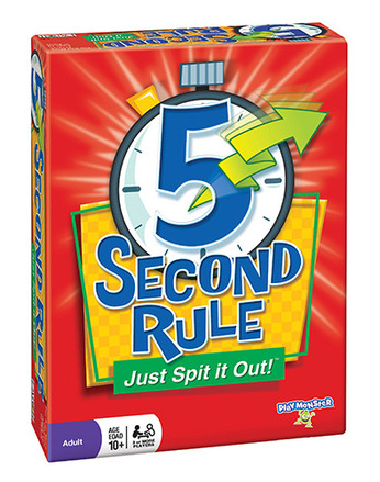 5 Second Rule® picture