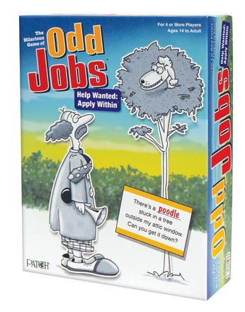 Odd Jobs™ picture