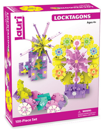 Locktagons® 100-Piece Set picture