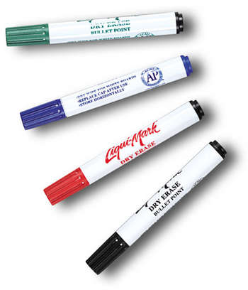 Dry-Erase Markers picture