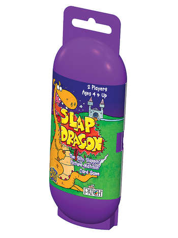 Big Deal&reg; Slap Dragon&#8482; Capsule picture