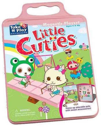 Take 'N' Play Anywhere™ Little Cuties™ picture