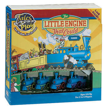The Little Engine That Could™ Game picture