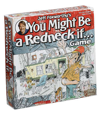 Jeff Foxworthy's™ You Might Be a Redneck if...™ Game picture