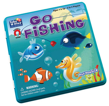 Take 'N' Play&#8482; Anywhere Go Fishing&#8482; picture
