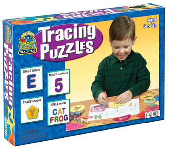 Tracing Puzzles&#8482; picture