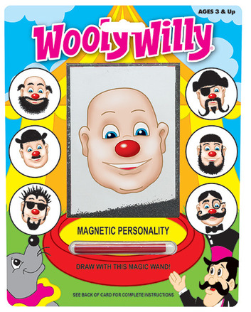 Wooly Willy® picture