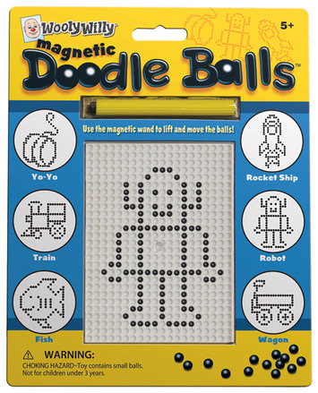 Magnetic Doodle Balls™ picture