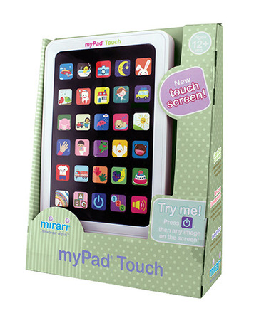 Mirari® myPad® Touch picture