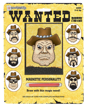 Wanted Poster™ picture